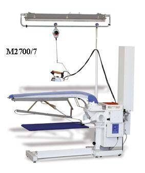 """M2700/7/1″ IRONING PLACE FOR SEAM – OPENER"