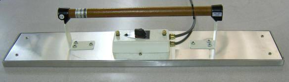 """""""M400/PAC"""" FERRO STIRA CARTA per sala taglio, cm. 15×75, con termostato"""