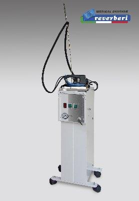 """M203″ GL AUTOMATIC, INOX STEAM GENERATOR 5 lt., AUTOMATIC WATER"
