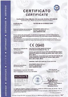 Quality CE 0948