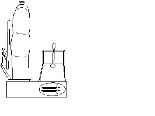 """M4008″ MANICHINO GC EXPORT ""A"" COMPLETO"