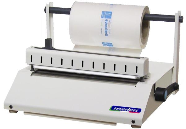 LUX SEAL – SEALING MACHINE