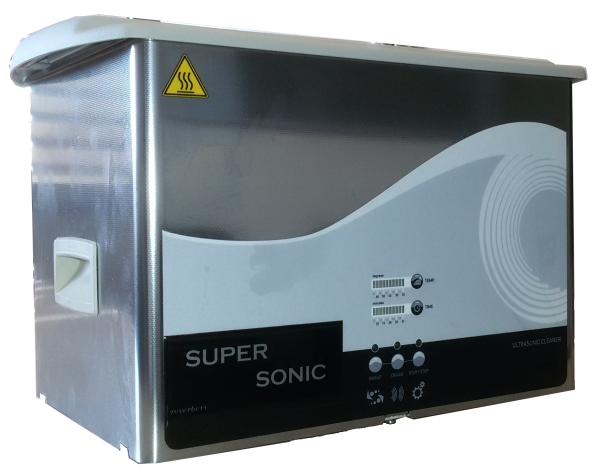 SUPERSONIC 2,5lt – 9lt