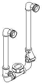 """M580″ TERMINAL OF STEAM LINE"